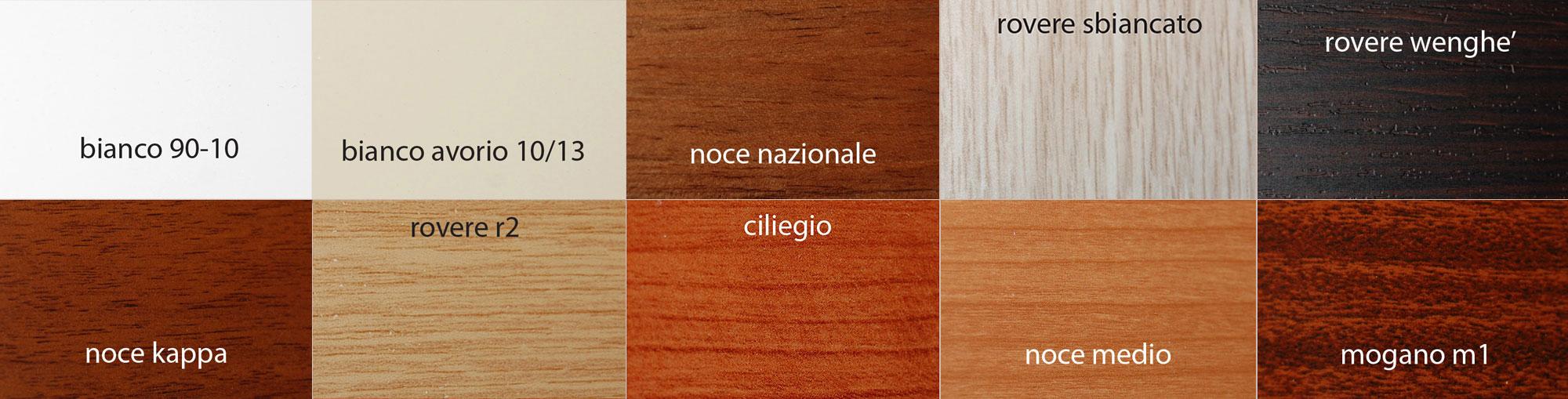 Colori Pannelli Porte Blindate portoncini : porta blindata venere